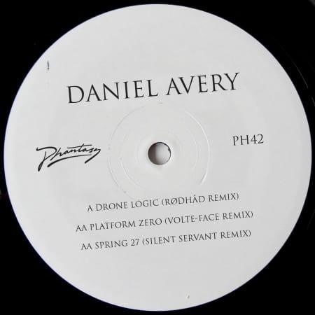Daniel-Avery