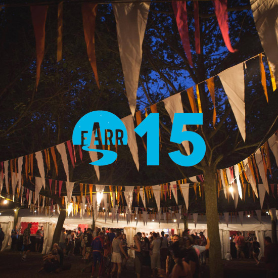 Farr Festival announces first wave of acts & NTS as stage hosts
