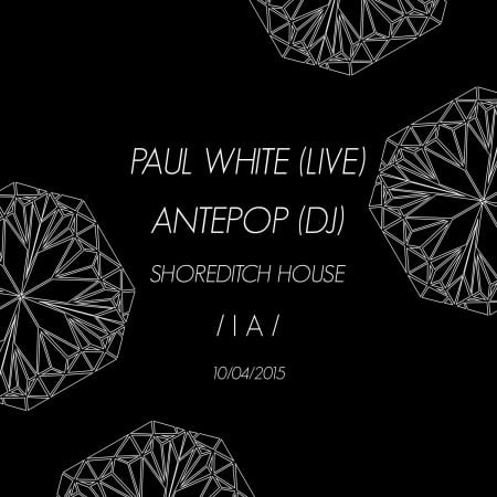 Inverted Audio present Paul-White
