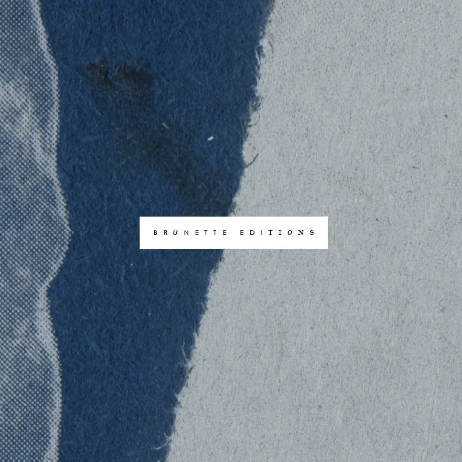 Brunette Editions | Labels | Inverted Audio