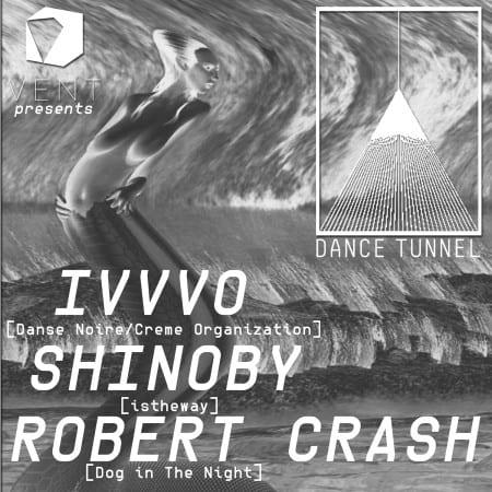 VENT-Shinoby