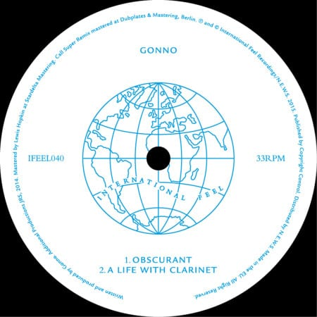 Gonno-Obscurant