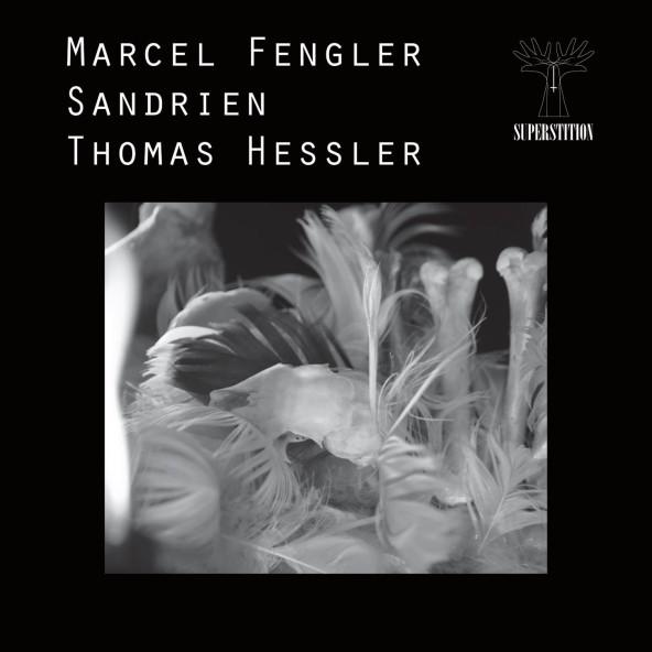 Superstition X IMF: Marcel Fengler, Sandrien & Thomas Hessler