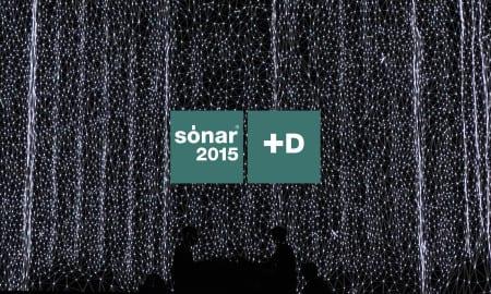 Sonar+D 2015