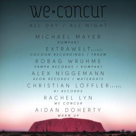 We-Concur