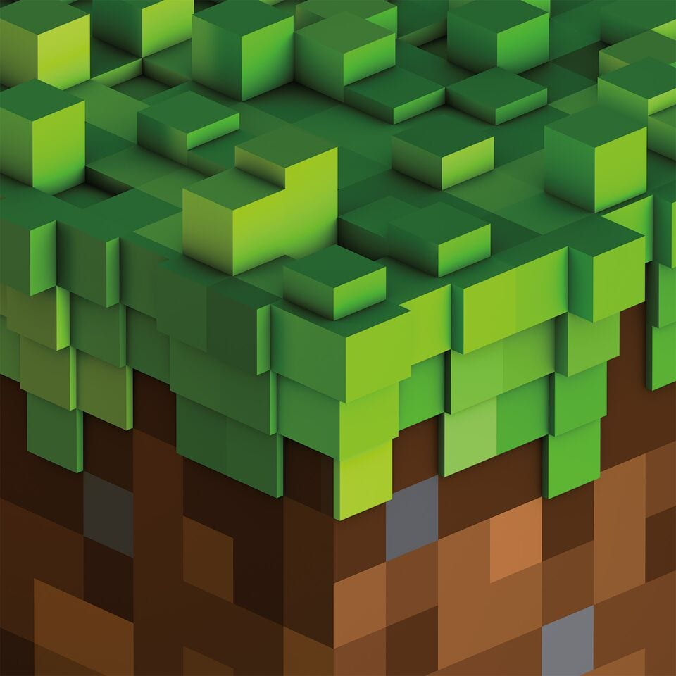 Ghostly International to release Minecraft Volume Alpha - Inverted Audio