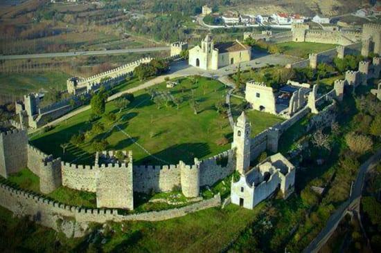 Forte-Castle