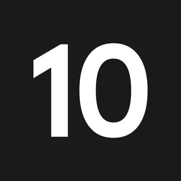 Grade10 | Labels | Inverted Audio