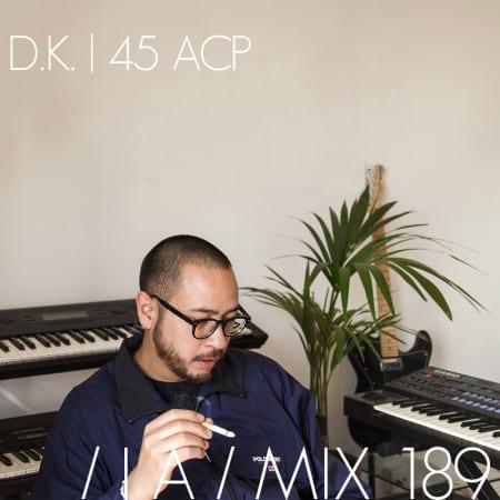 IA-MIX-189