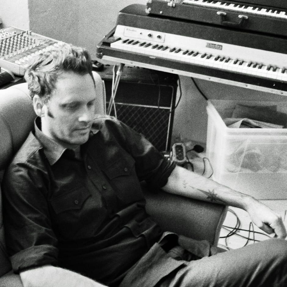 Dustin-O'Halloran
