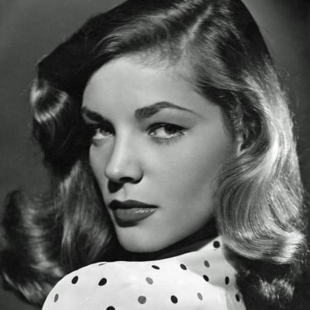 Lauren-Bacall