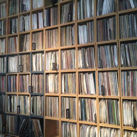 Vinyl-Pimp