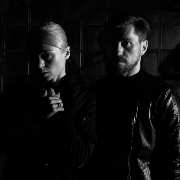 Gradual release debut techno album 'Ipseity' + premiere 'Abandoned Train'