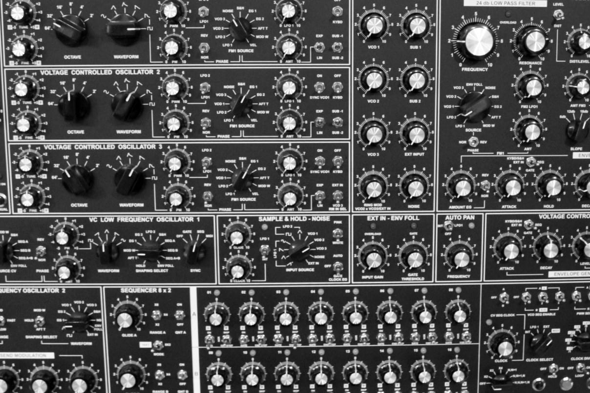 Wall-of-Synth