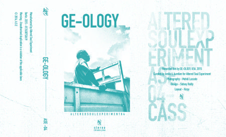 Front GE-OLOGY