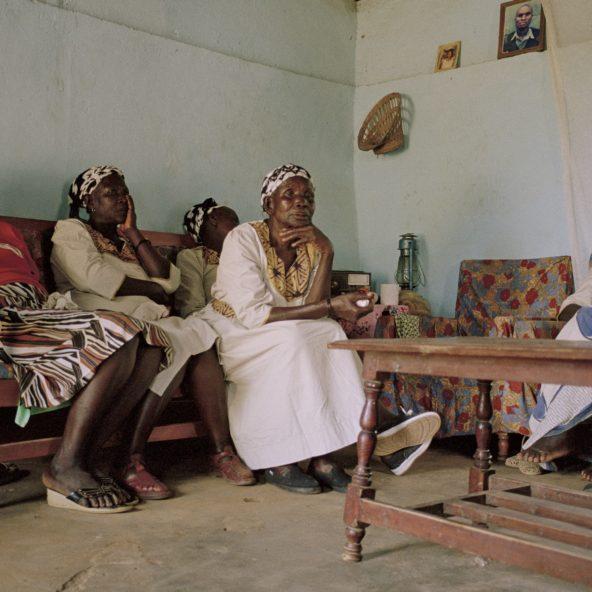 Stefan Schneider: A Journey to Ogoya's Kenya