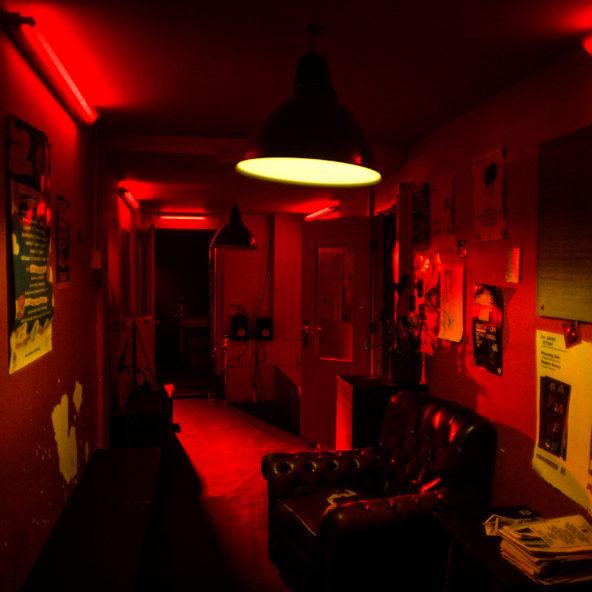 Dekmantel & Grolsch present Sole Selectors: Red Light Radio & Records