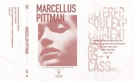 Front Marcellus Pittman