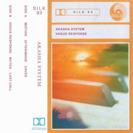 SILK93-AKASHA