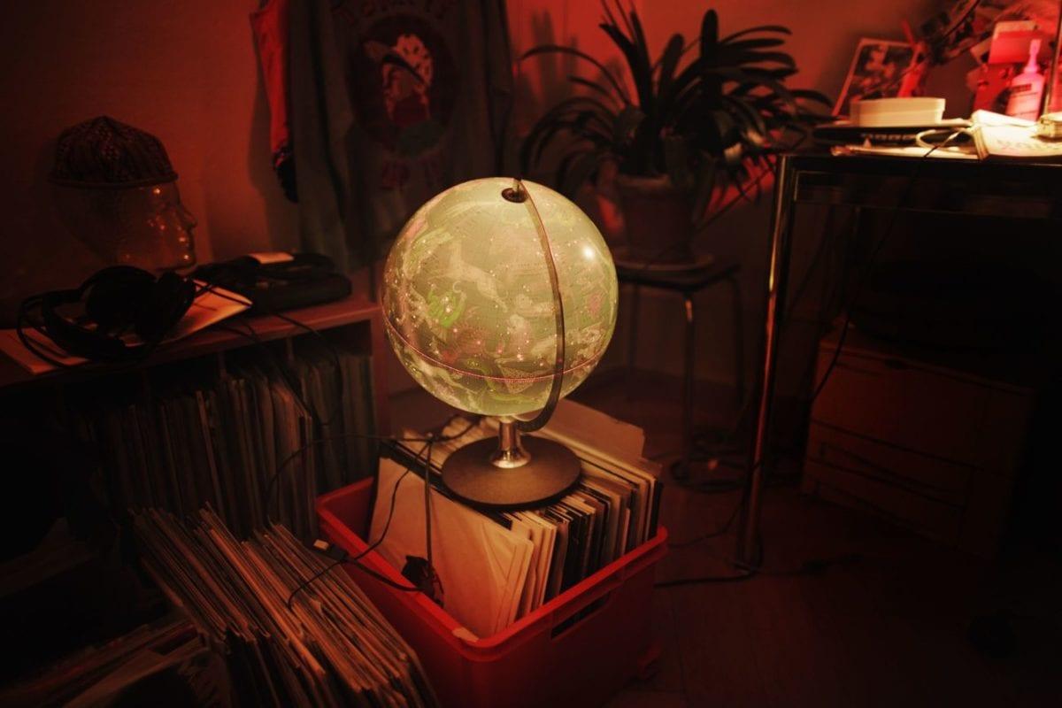 SassyJ-Globe