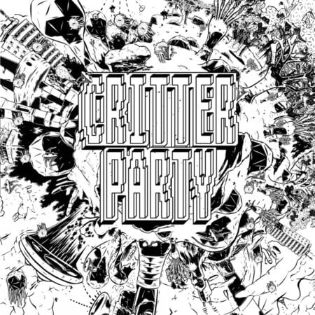Critter-Party