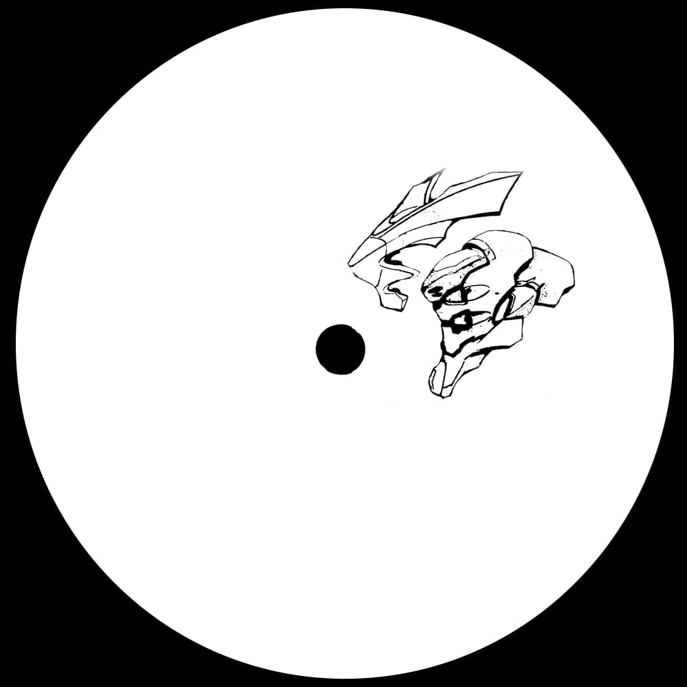 Premiere: Baltra - Tears Drop - Inverted Audio