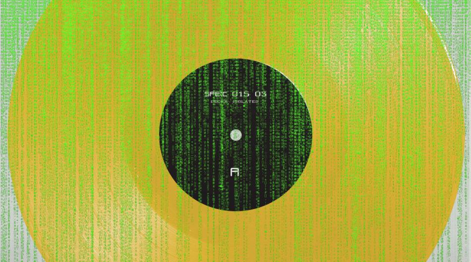 Premiere Decka 003 Inverted Audio