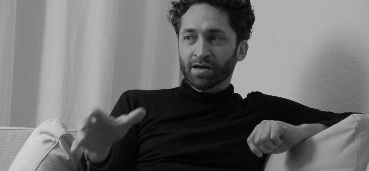 In Conversation with Marco Shuttle