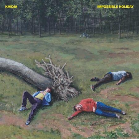 Khidja_HVN039_cover