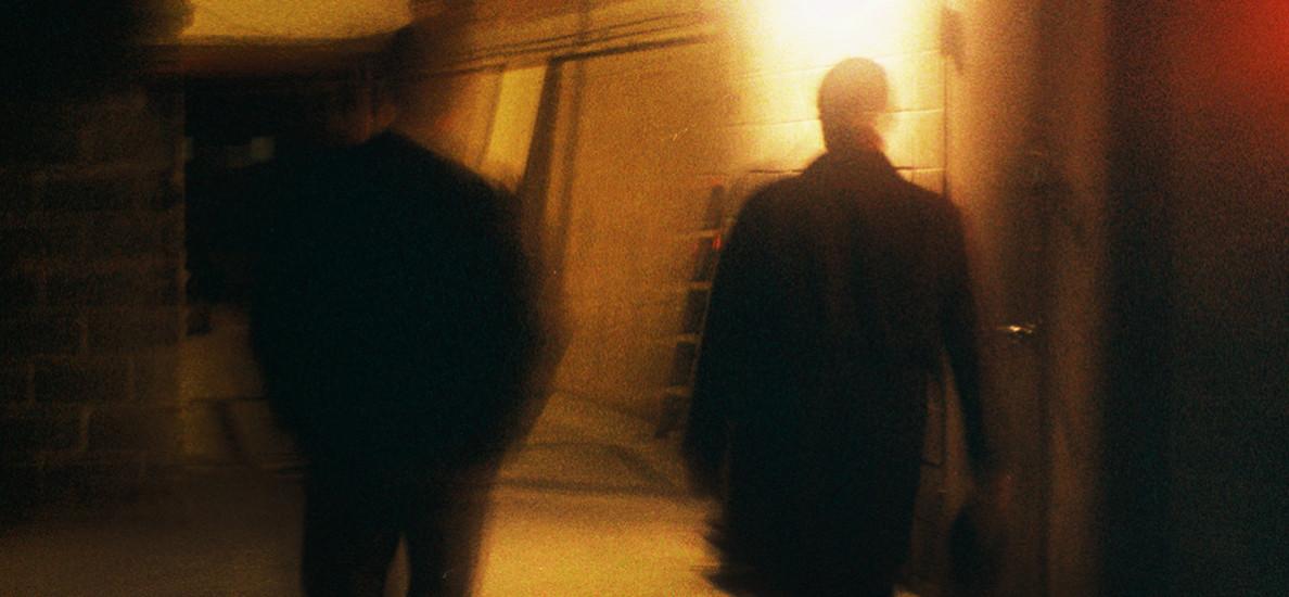 Galcher Lustwerk and Alvin Aronson talk up Studio OST 'Eventide/Ascension' EP