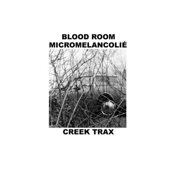 Blood Room / Micromelancolié: Creek Trax