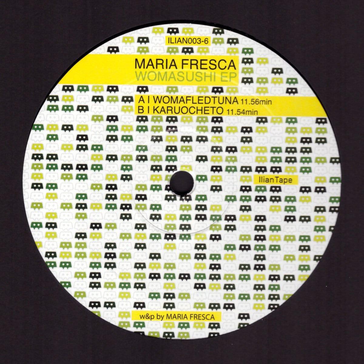Maria Fresca
