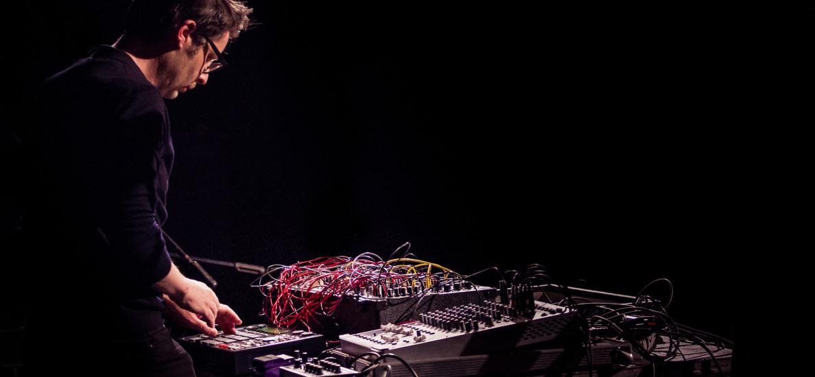 Jan Jelinek on Loop-Finding-Jazz-Records