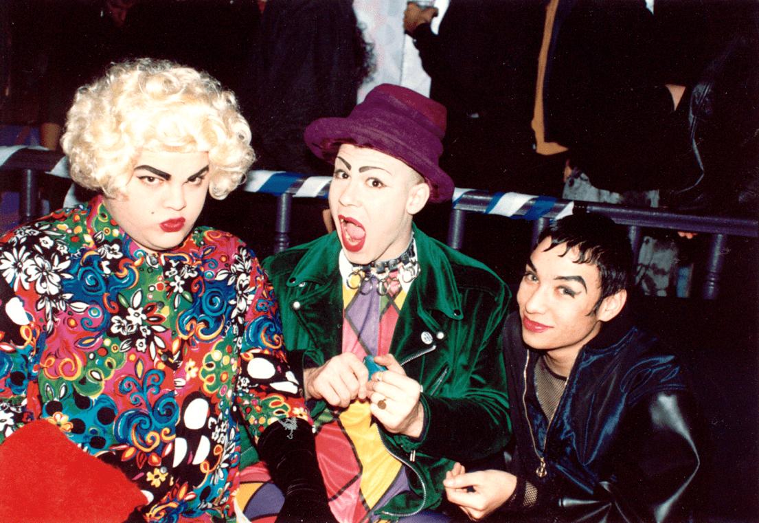 Resultado de imagem para club kid 1990