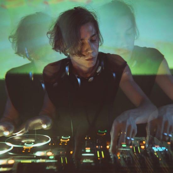 Nikita Zabelin melds a Trans-Siberian trip for Newtype Rhythms
