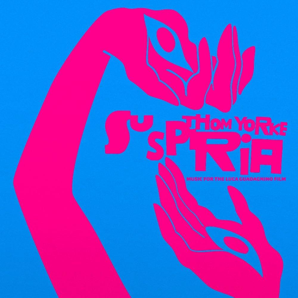 """Новый сингл Тома Йорка Suspirium: какой получилась главная тема фильма """"Суспирия"""""""