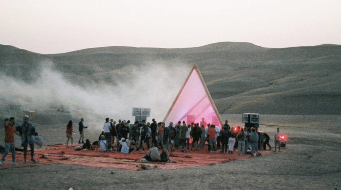 Desert Rave 19