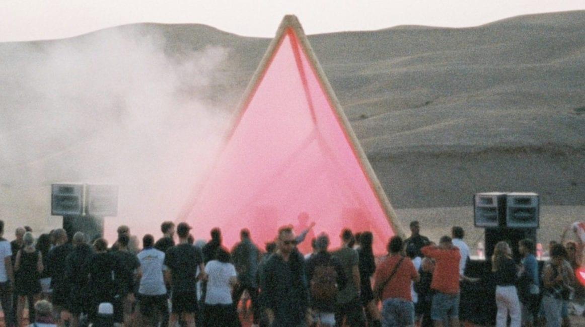 Desert Rave 24