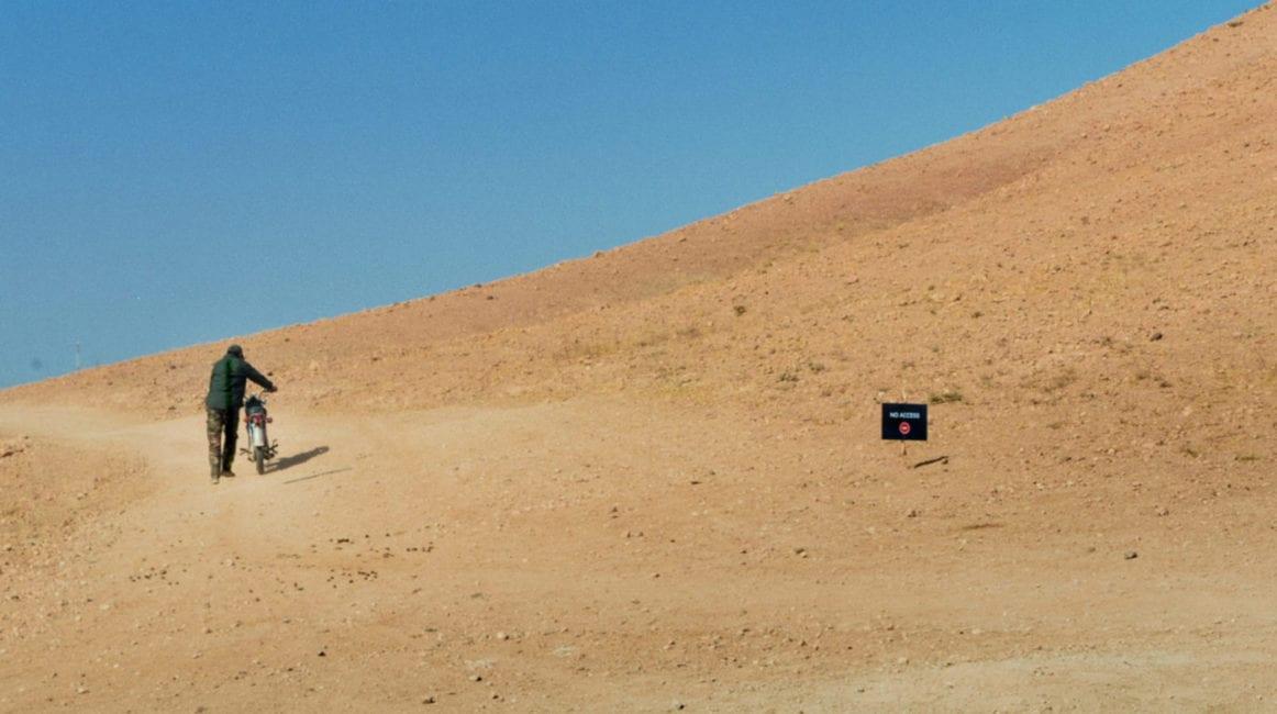 Desert Rave 3
