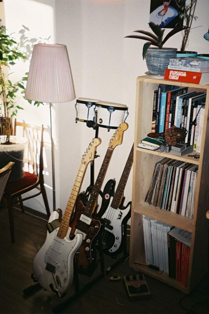 Gacha Guitar