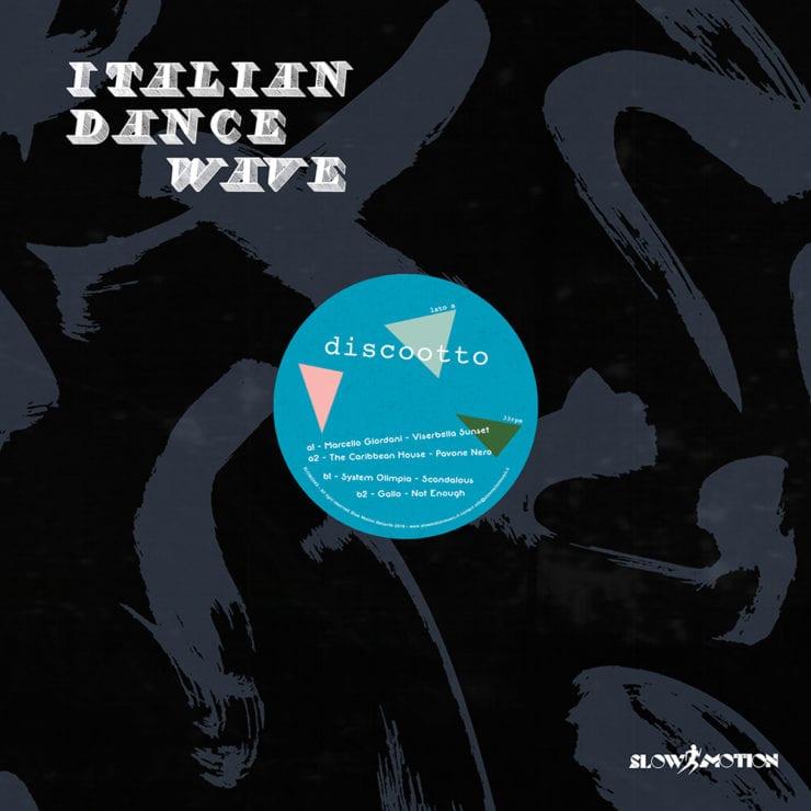 Italo Dance Wave