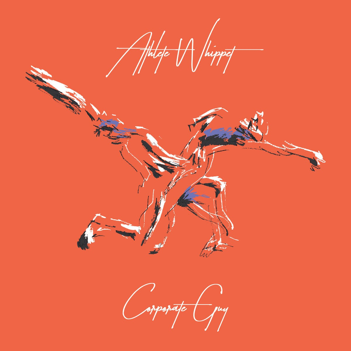Premiere: Athlete Whippet – Corporate Guy (Baltra's 9 to 5 Remix)